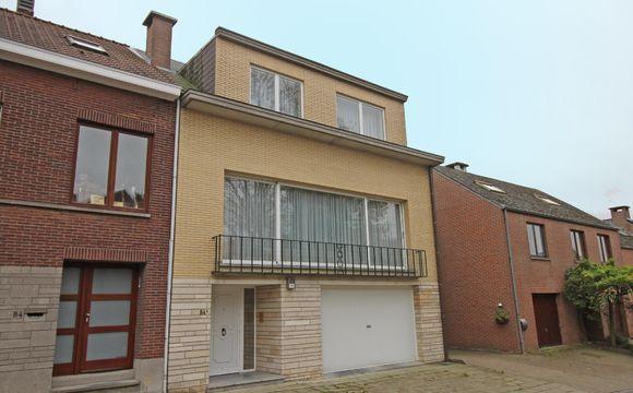 Eengezinswoning te huur in Tervuren