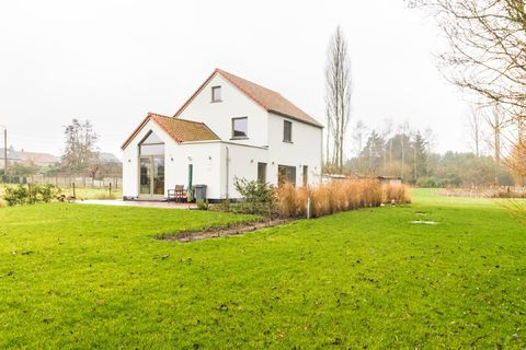 Exceptional house for rent in Erps-Kwerps
