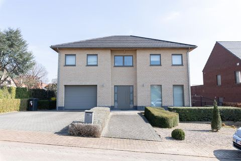 Exceptional house for rent in Wezembeek-Oppem