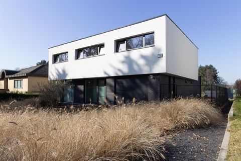 Exceptional house for sale in Tervuren