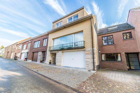 Family house for rent in Tervuren