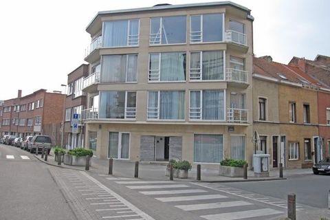 Flat for rent in Etterbeek