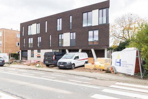 Flat for rent in Kortenberg