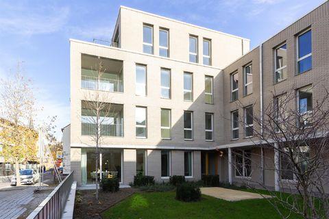 Flat for rent in Machelen