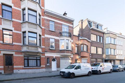 Flat for rent in Schaerbeek