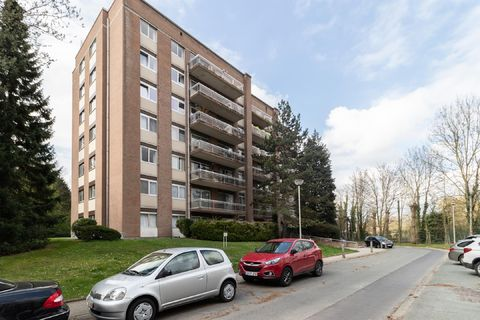 Flat for rent in Wezembeek-Oppem
