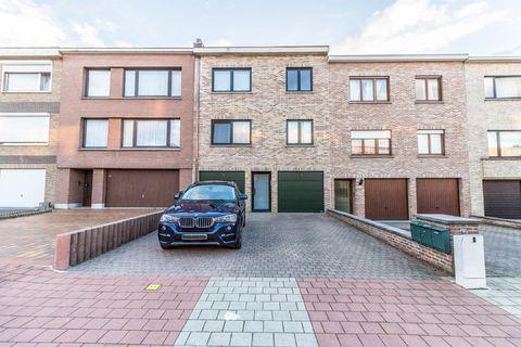 Flat for rent in Zaventem