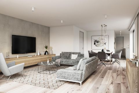 Flat for sale in Wezembeek-Oppem
