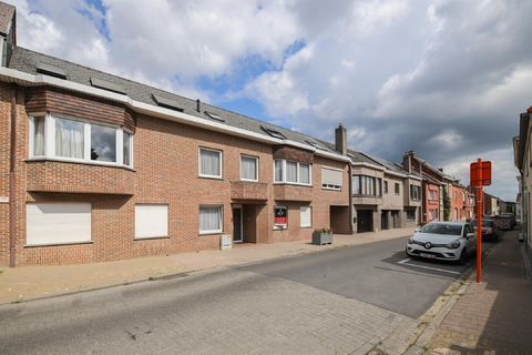 Gelijkvloerse verdieping te huur in Kampenhout