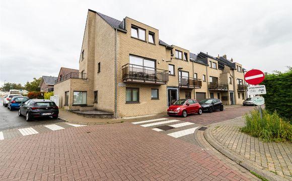 Gelijkvloerse verdieping te huur in Nossegem