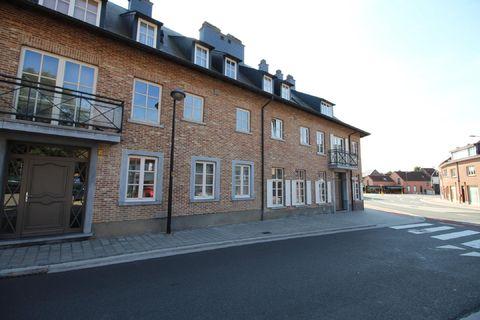 Gelijkvloerse verdieping te huur in Sterrebeek
