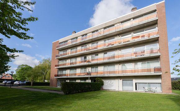 Gelijkvloerse verdieping te koop in Sint-Stevens-Woluwe