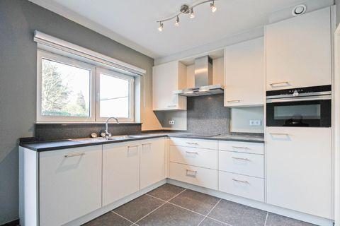 Ground floor for rent in Sterrebeek