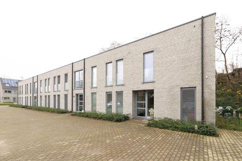 Ground floor for rent in Vilvoorde