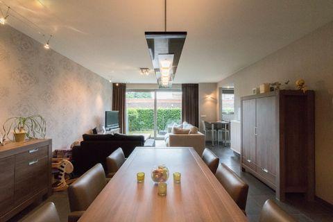 Ground floor for rent in Zaventem