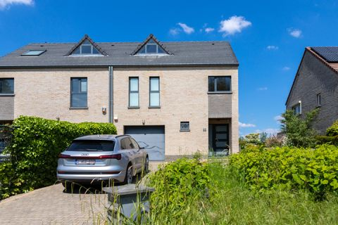House for rent in Kortenberg