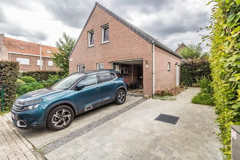 House for rent in Leefdaal