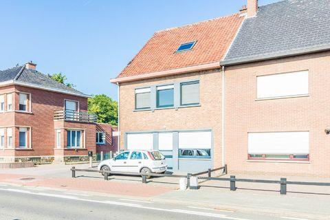 House for rent in Nossegem