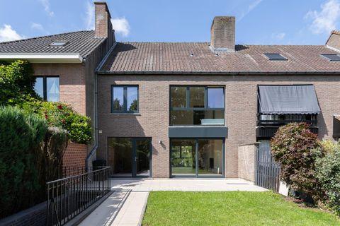 House for rent in Wezembeek-Oppem