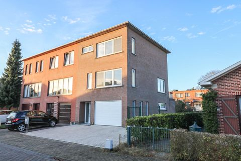 House for rent in Zaventem