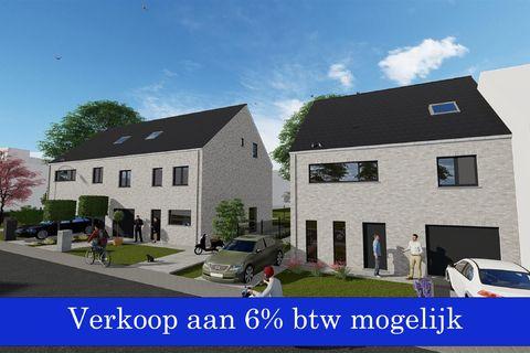 House for sale in Bertem