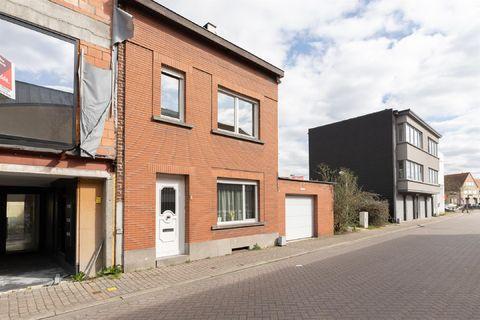 House for sale in Zaventem