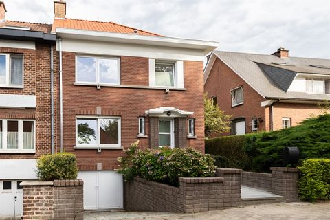 Huis te huur in Kraainem