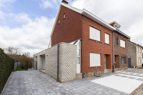 Huis te huur in Sterrebeek