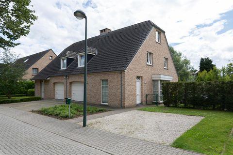 Huis te huur in Zaventem
