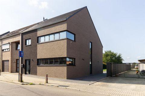 Huis te koop in Erps-Kwerps