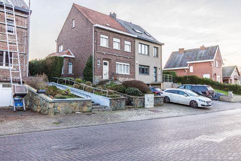Huis te koop in Everberg