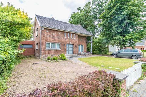 Huis te koop in Kampenhout