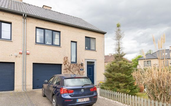 Huis te koop in Sterrebeek