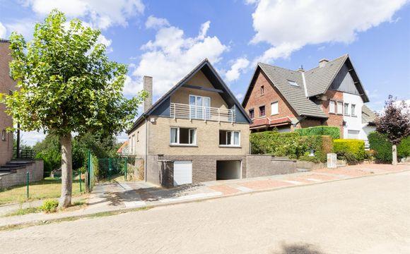 Huis te koop in Zaventem
