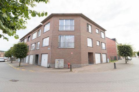 Immeuble à appartements à vendre a Kortenberg