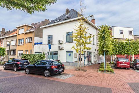 Immeuble à usage multiple à vendre a Diegem