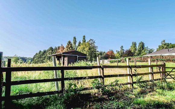 Landbouw grond te koop in Everberg