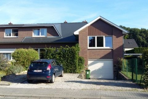 Maison à louer a Everberg