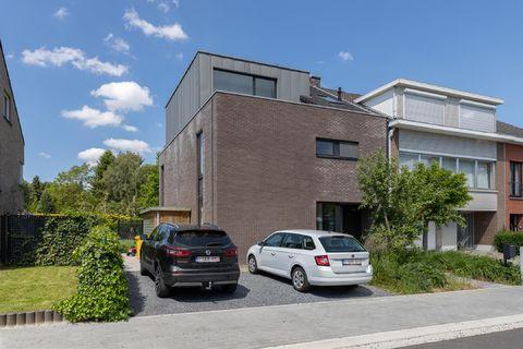 Maison à louer a Kortenberg