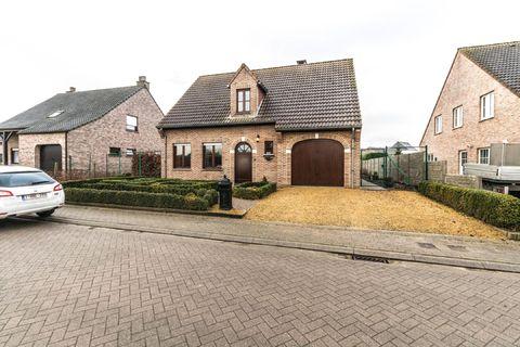 Maison à louer a Meerbeek