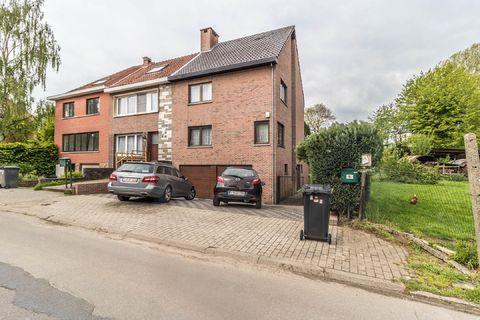 Maison à louer a Wezembeek-Oppem