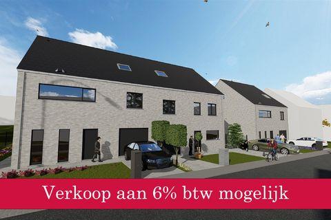 Maison à vendre a Bertem