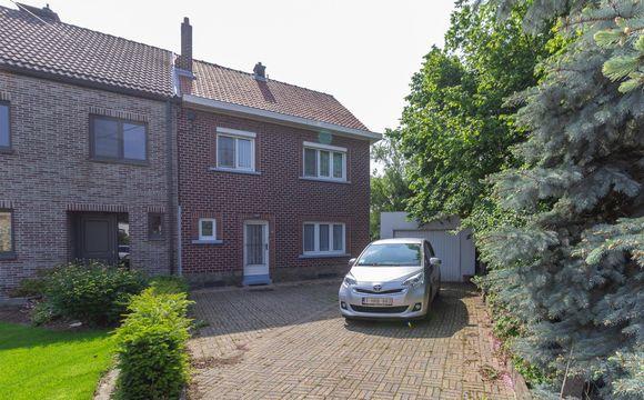 Maison à vendre a Kortenberg