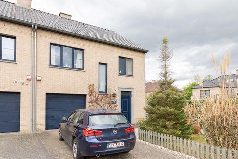 Maison à vendre a Sterrebeek