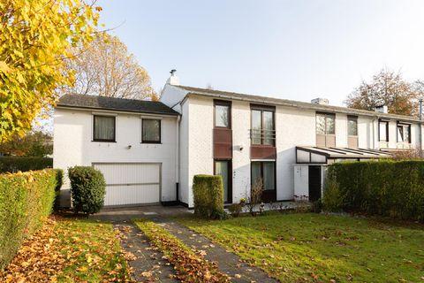 Maison à vendre a Wezembeek-Oppem
