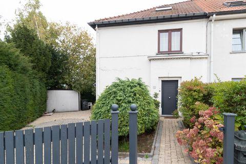 Maison à vendre a Zaventem