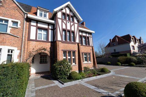 Maison de maître à vendre a Kortenberg