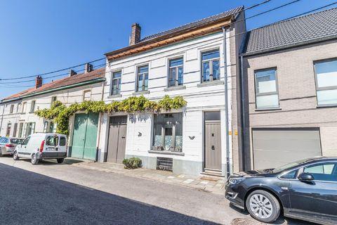 Maison de maître à vendre a Steenokkerzeel