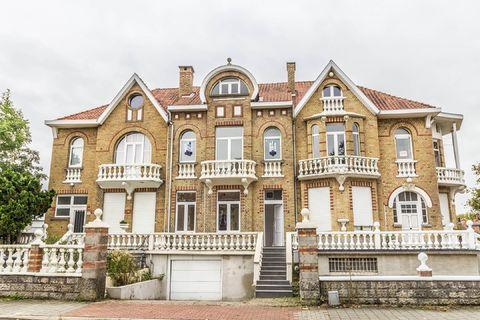 Maison de maitre for rent in Zaventem