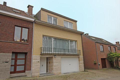 Maison unifamiliale à louer a Tervuren